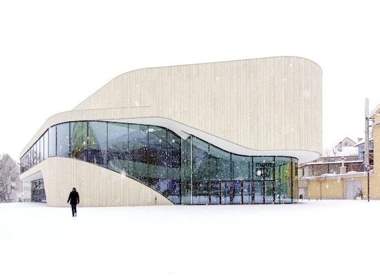 Ergebnis Iconic Awards 2016 Architecture Interiocompetitionline