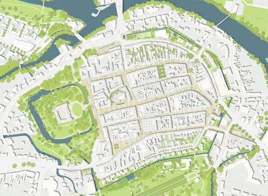 Ergebnis Altstadt Celle Leben In Der Mitte F 246