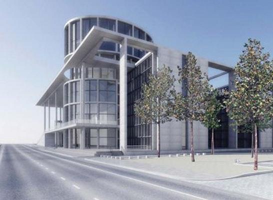 Planung TGA Für Die Erweiterung Des Marie Elisabeth Lüders Hauses Für Den  Deutschen Bundestag