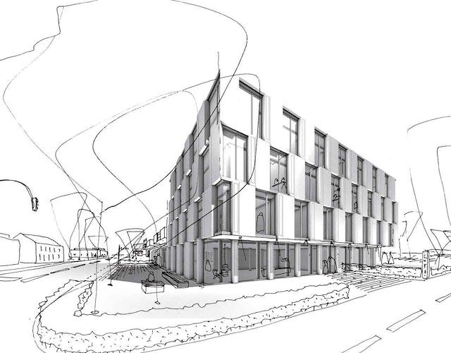 ergebnisse von ingenieur und architekturwettbewerbe. Black Bedroom Furniture Sets. Home Design Ideas