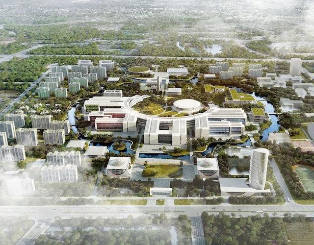 Westlake University in Hangzhou