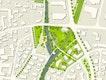 Detailplan Bürgerpark