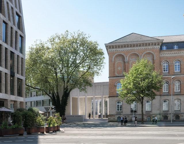 Erweiterung Justizzentrum Osnabrück