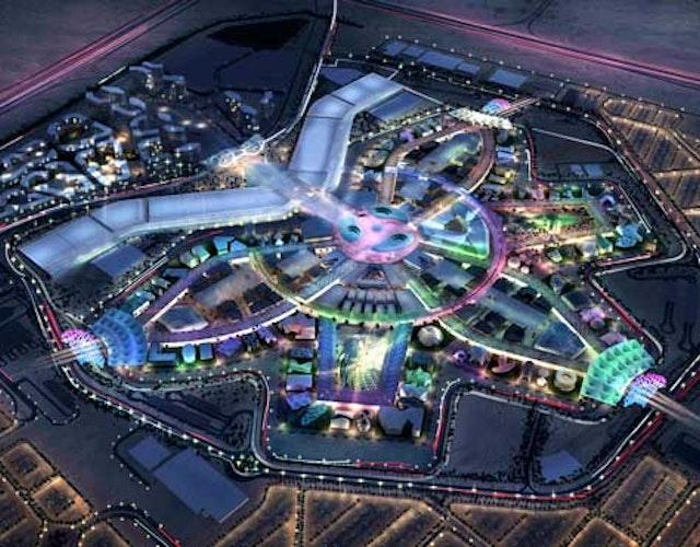 EXPO 2020 - Dutch Pavilion