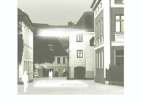 Anerkennung Stadteingänge / TDB Landschaftsarchitektur Thomanek Duquesnoy Boemans, Berlin