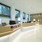 Umbau Kundenhalle Acrevis Bank
