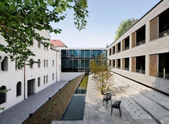 Architekten Biberach ergebnis hugo häring auszeichnung 2011 bda kreisgr competitionline
