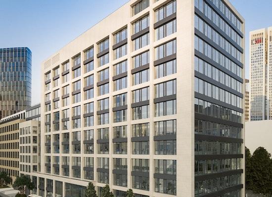 Projekt ulmenstrasse 30 frankfurt am main - Ganter architekten ...