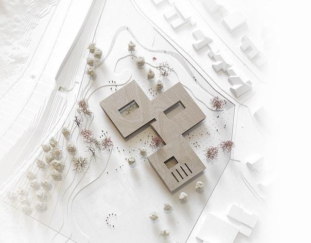 Neubau einer 3- bis 4- zügigen Grundschule in Landshut