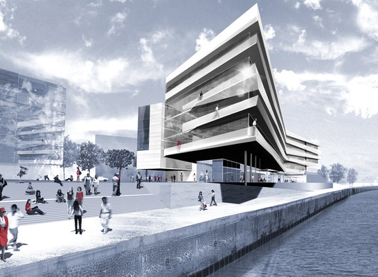 Ergebnis Hafencity Universit 228 T Hcu Competitionline