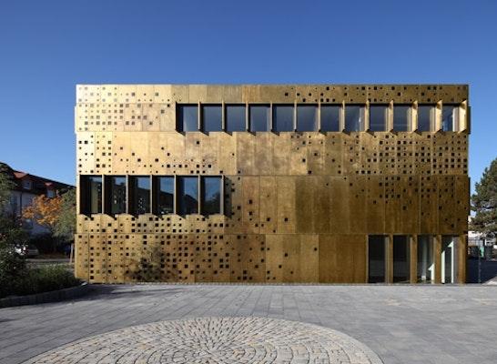 Ergebnis Pbb Architekturpreis F 252 R Vorbildliche Gew