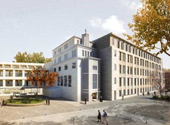 Ergebnis St Franziskus Hospital In K 246 Ln Ehrenfeld