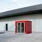 Sporthalle in München Solln