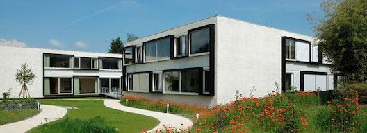 dorner matt architekten architekten competitionline. Black Bedroom Furniture Sets. Home Design Ideas