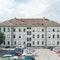 Kantonsbibliothek Thurgau, Frauenfeld