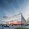 HPP Architekten / Messe Essen