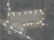 Städtebaulicher Gesamtplan | Nachtsituation 1:500