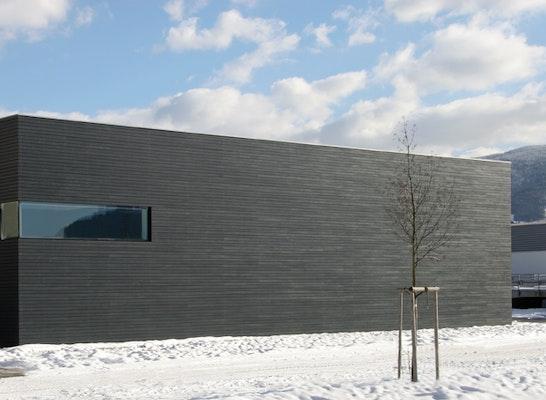 Ergebnis Deutscher Fassadenpreis 2007 F 252 R Vhf