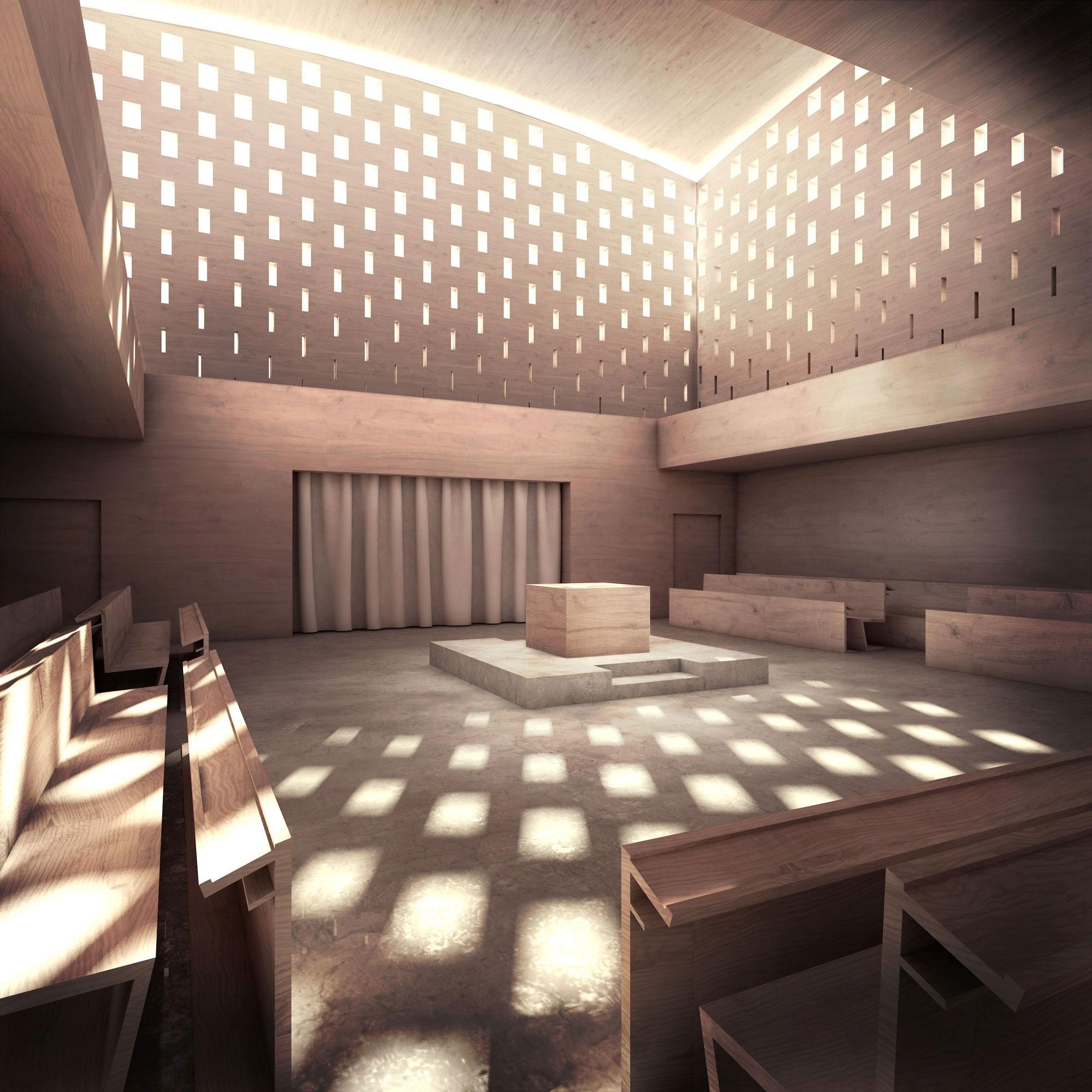 Architekten Regensburg ergebnis neubau eines jüdischen gemeindezentrums m competitionline