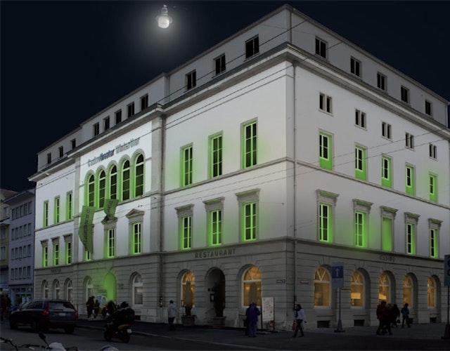 Pilotprojekte Stadtlicht Winterthur