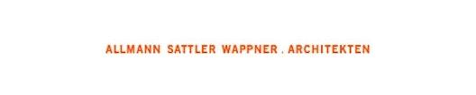 allmann sattler wappner architekten architekten competitionline. Black Bedroom Furniture Sets. Home Design Ideas
