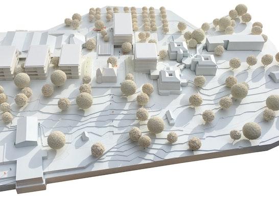 1. Preis: © ADOBE Architekten + Ingenieure GmbH