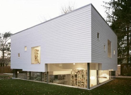 Ergebnis Deutscher Holzbaupreis 2009 Competitionline