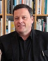 Prof. Johannes Modersohn