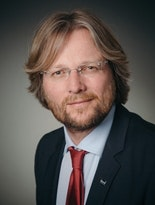 Burkhard Waldeck