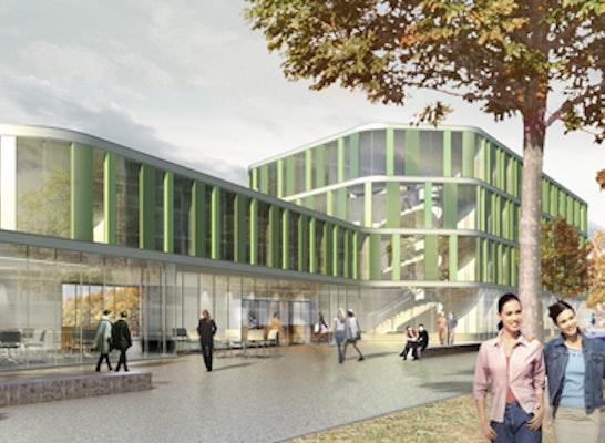 Ergebnis Neubau Haus 5 Der Gtz Competitionline