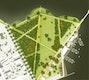 Lageplan Seepark Ursprung 1:500