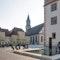 Neugestaltung Schlossplatz
