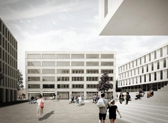 Zuschlag: © © gernot schulz : architektur