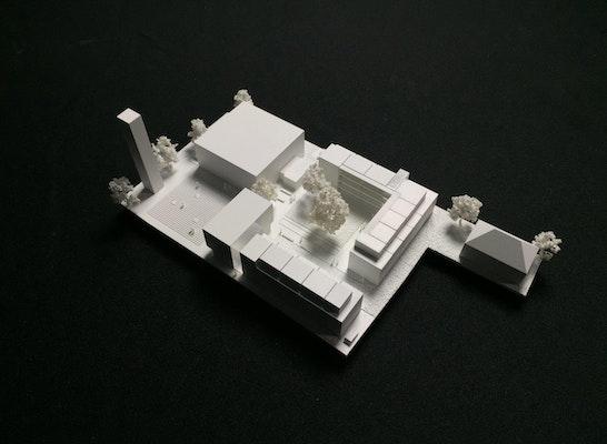 1. Preis: Jöllenbeck & Wolf Architekten BDA