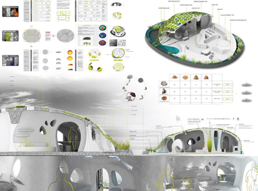 Innenarchitektur Wettbewerb ergebnis vfa studenten wettbewerb 2012 archit competitionline