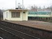 der Bahnhof vor dem Umbau - die große Herausforderung bestand für die Architekten darin, den Bestandsbahnhof für die enorme zukünftige Auslastung fit zu machen