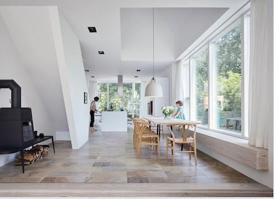 1. Preis: Haus T, TIMMTIMM Szenografie Design Architektur, © Mark Seelen/Häuser Award