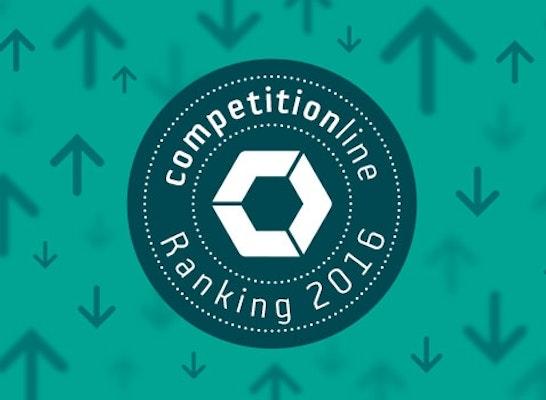 ergebnis: competitionline ranking 2016..petitionline, Innenarchitektur ideen