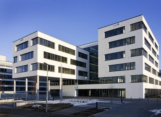 Projekt 5 b rogeb ude im step campus stuttgart - Bfk architekten ...