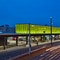 Ausbau Bahnhof Oerlikon, Zürich Oerlikon