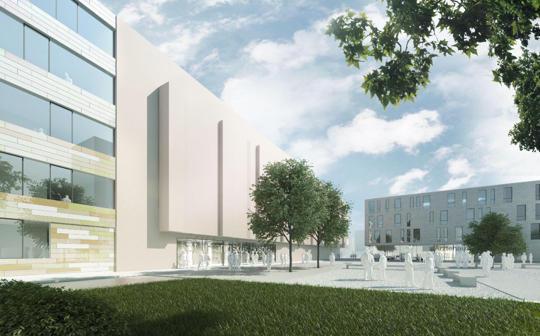 Ergebnis St Franziskus Hospital In Köln Ehrenfeldcompetitionline