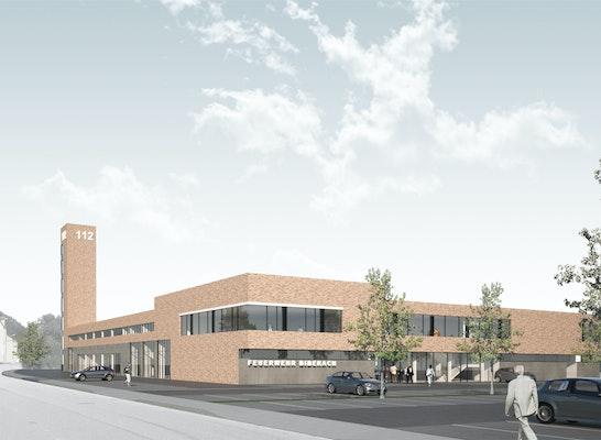 1. Preis: 1. Preis, © Drei Architekten, Stuttgart (Sebastian Schott)
