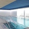 Sanierung Schwimmbad - Immanuel Krankenhaus Berlin Wannsee