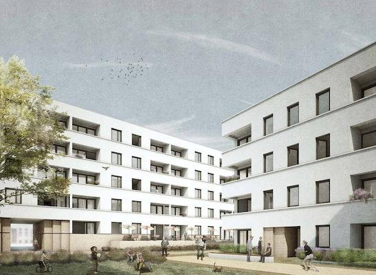 1. Preis: © Arnold und Gladisch Architekten