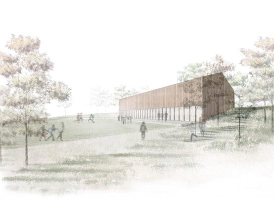 1st Prize category: © Birk Heilmeyer und Frenzel Architekten