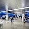 Wettbewerb - U-Bahnhaltestelle Sendlinger Tor OBERMEYER Planen + Beraten Day & Light Lichtplanung GbR