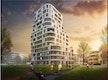 Wohnhaus als neue Stadtmarke am Kätcheslachpark