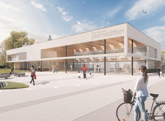 Ergebnis Rathaus Premst 228 Tten Competitionline