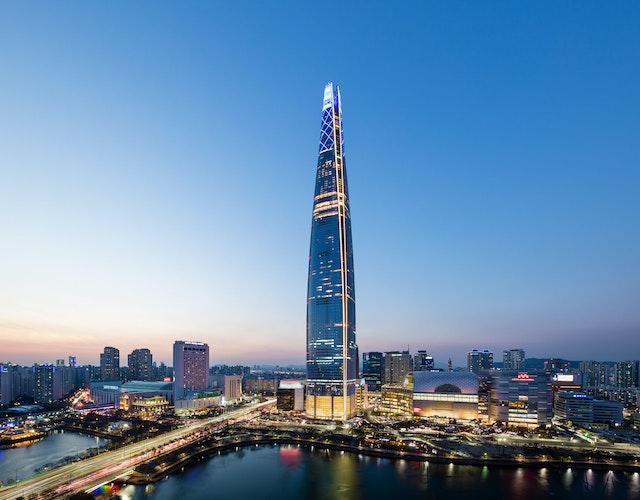 Emporis Skyscraper Award 2017