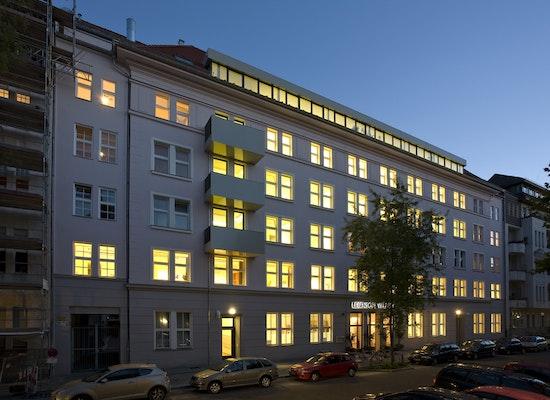 Projekt lebensort vielfalt mehrgenerationenhaus for Mehrgenerationenhaus berlin